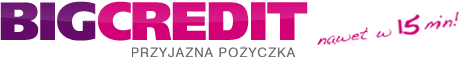 bigcredit.pl logo